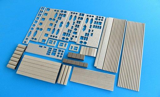 复合铝箔导电泡棉 - 6