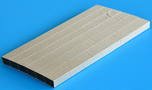 复合铝箔导电泡棉 - 3